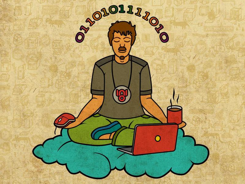 Medytacja dla programisty
